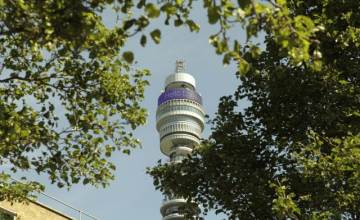 BT Tower panels image